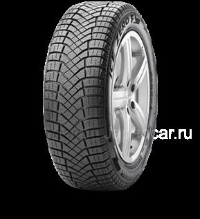 Зимние шины Pirelli Winter ice zero friction 245/45 18 дюймов новые в Мытищах