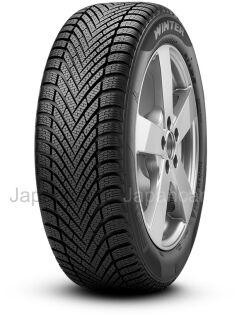 Зимние шины Pirelli Cinturato winter 195/45 16 дюймов новые в Мытищах