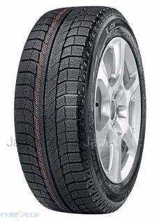 Зимние шины Michelin Latitude x-ice xi2 265/60 18 дюймов новые в Находке