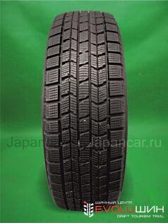 Зимние шины Dunlop Dsx-2 185/65 14 дюймов б/у во Владивостоке