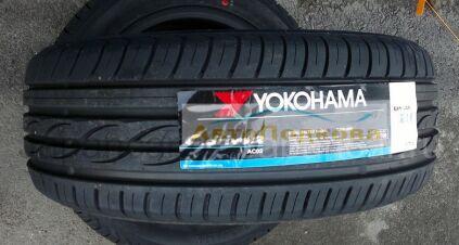 Шины Yokohama C.drive ac02 185 / 60 14 дюймов новые в Новосибирске