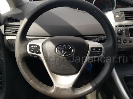 Toyota Yaris Verso 2011 года в Уфе