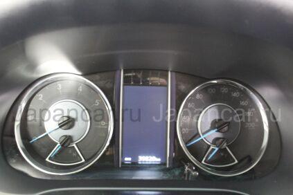 Toyota Fortuner 2017 года в Казани