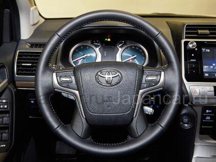 Toyota Land Cruiser Prado 2020 года в Новосибирске
