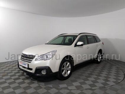 Subaru Outback 2012 года в Казани