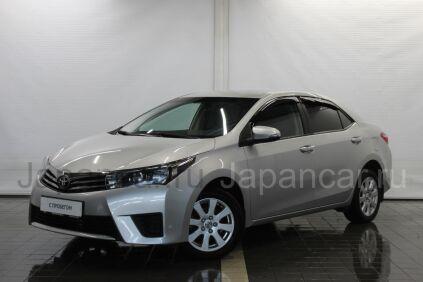 Toyota Corolla 2013 года в Чебоксарах