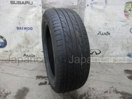 Летниe шины Dunlop Sp sport lm704 05/55 16 дюймов б/у в Москве