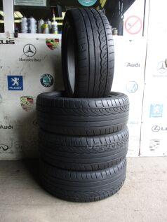 Летниe шины Dunlop Sp sport 01 35/55 19 дюймов б/у в Москве