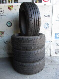 Летниe шины Dunlop Direzza dz102 05/55 16 дюймов б/у в Москве