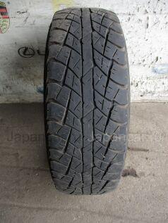 Летниe шины Dunlop Grandtrek at2 55/65 16 дюймов б/у в Москве