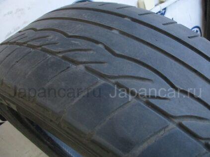 Летниe шины Dunlop Sp sport 01 05/55 16 дюймов б/у в Москве
