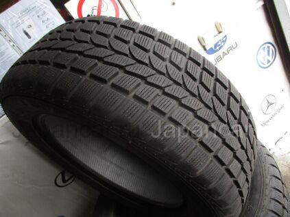 Летниe шины Dunlop Sp winter sport 400 65/55 18 дюймов б/у в Москве