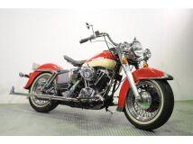 мотоцикл HARLEY-DAVIDSON FLH1200