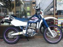 эндуро YAMAHA TT-R 250 RAID