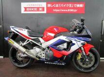 мотоцикл HONDA CBR900RR
