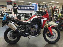 мотоцикл HONDA CRF1000L AFRICA TWIN купить по цене 730000 р. в Японии