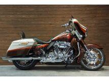 мотоцикл HARLEY-DAVIDSON CVO FLHXSE2 STREETGLIDE