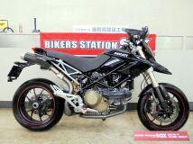 мотоцикл DUCATI HYPERMOTARD1100S купить по цене 280000 р. в Японии