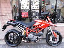 мотоцикл DUCATI HYPERMOTARD796