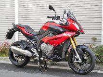 мотоцикл BMW BMW S1000XR
