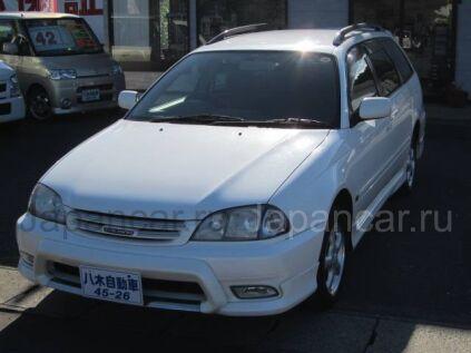 Toyota Caldina 2000 года во Владивостоке