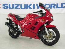 спортбайк SUZUKI RF400R купить по цене 185000 р. в Японии