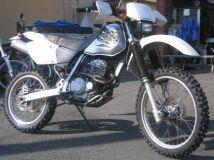 эндуро HONDA XR250
