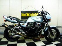 дорожник KAWASAKI ZRX1100