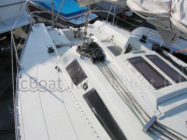 яхта парусная YAMAHA 30S2 1994 года