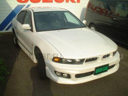 Mitsubishi Galant 1999 года в Японии
