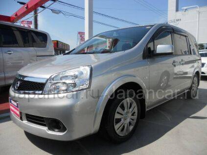 Nissan Lafesta 2011 года в Японии