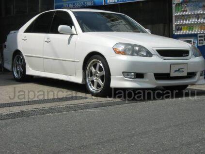 Toyota Mark II 2001 года в Японии