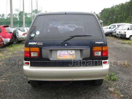 Mazda MPV 1998 года в Японии
