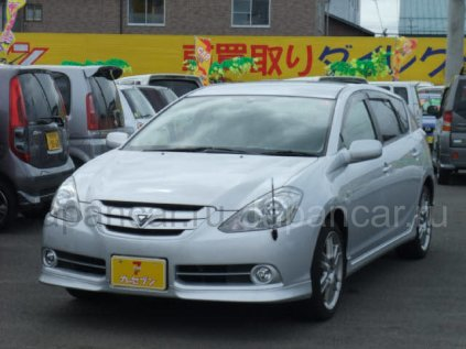 Toyota Caldina 2006 года в Японии
