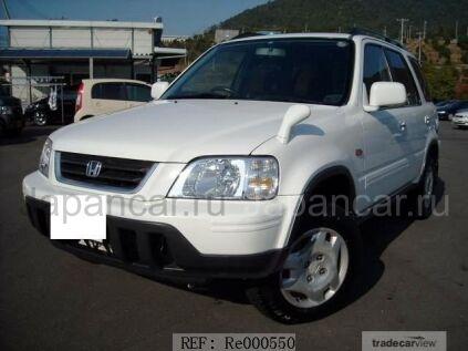 Honda CR-V 1998 года в Японии