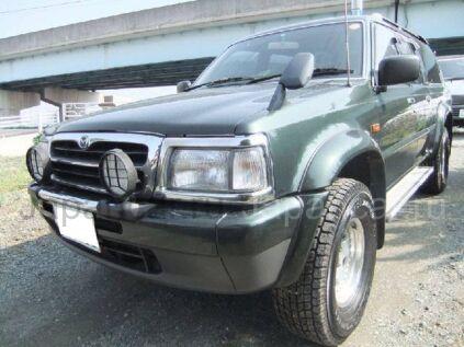 Mazda Proceed Marvie 1998 года в Японии