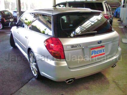Subaru Legacy 2004 года в Японии