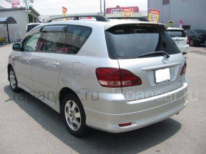 Toyota Ipsum 2002 года в Японии