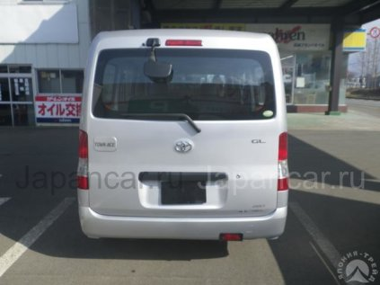 Toyota Townace 2011 года в Японии