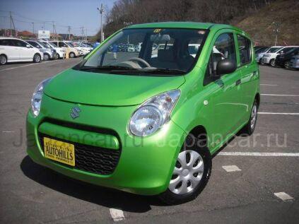 Suzuki Alto 2014 года в Японии