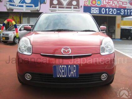 Mazda Verisa 2005 года в Японии