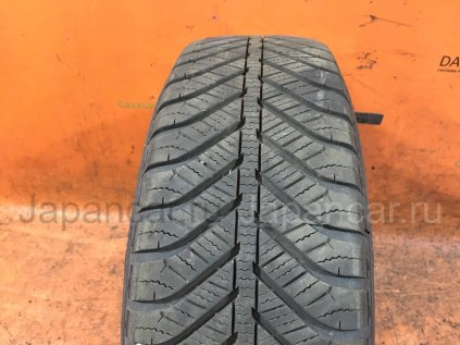 Зимние шины Good year Vector 205/70 15 дюймов б/у во Владивостоке