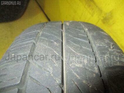 Летниe шины Goodyear Gt3 165/70 14 дюймов б/у в Новосибирске