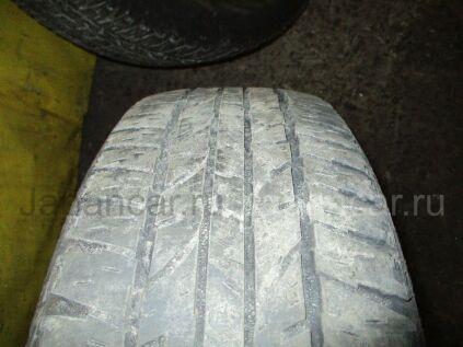 Зимние шины Yokohama Geolandar g015 215/70 16 дюймов б/у в Новосибирске