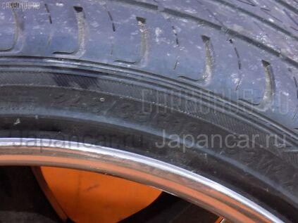 Летниe шины Rotalla F106 245/35 19 дюймов б/у во Владивостоке