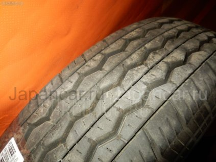 Летниe шины Bridgestone Rd-613 185/80 15 дюймов б/у во Владивостоке