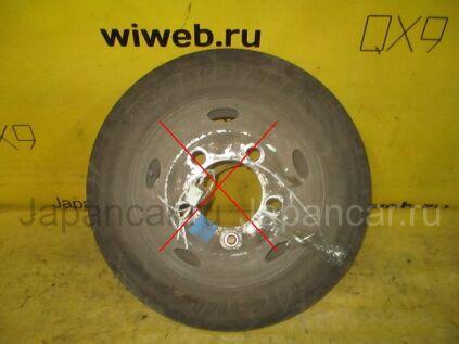 Летниe шины Bridgestone R205 205/65 16 дюймов б/у в Новосибирске