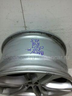 Диски 18 дюймов Bmw ширина 9 дюймов вылет 44 мм. б/у в Москве