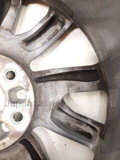 Диски 18 дюймов Honda ширина 8 дюймов вылет 55 мм. б/у в Москве
