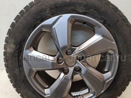 Диски 18 дюймов Toyota ширина 7 дюймов вылет 35 мм. б/у в Москве
